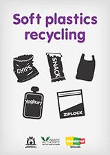 Soft plastics recycling